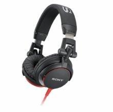 Sony Studio Monitor Headphones MDR-V55/BR