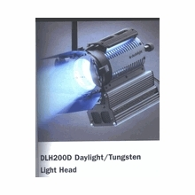 Dedolight Daylight HMI Lighting 5600K