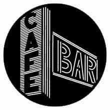 Rosco Cafe Bar Steel Gobo Pattern 79143