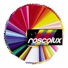 Rosco Roscolux Gel Rolls