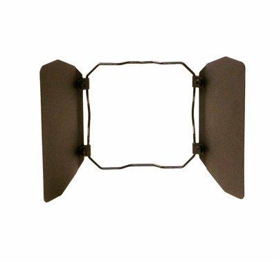 Sola ENG Barn Door / Gel Frame Assembly 900-6100