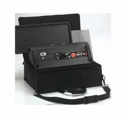 Mole  Molescent Biax 4 Fluorescent Light Kit 736101
