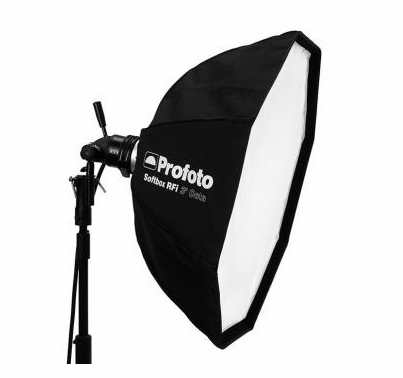 Profoto RFI Softbox 3ft. Octa