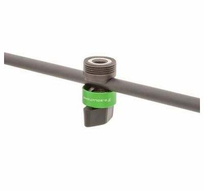 """Quick Mount Receiver to 3/8"""" Gag 9.XL1012"""