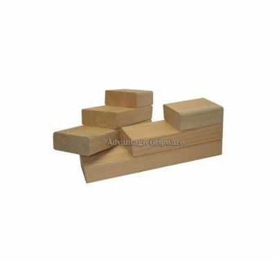 Stair Block Step Up - Single