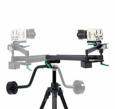 9.Solutions Camera C-Pan Arm II - Carbon Fiber