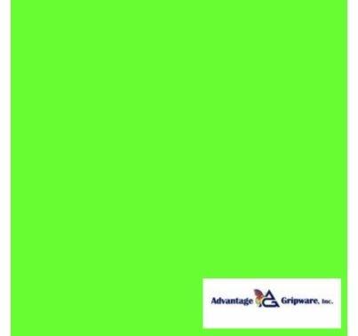 Advantage 12x12 ChromaTex Digital Green Screen w/Bag