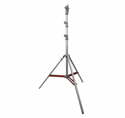 Aluminum Hollywood Combo Stand Double Riser