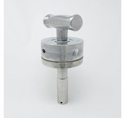 """American Grip LolliTop 4"""" Diameter w/1-1/8"""" Pin"""