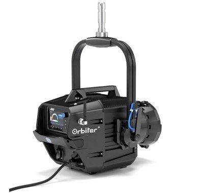 Arri Orbiter LED 60 Degree Starter Kit w/ Edison | Black