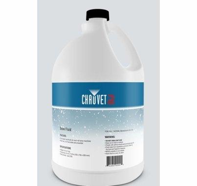 Chauvet Snow Making Fluid - Gallon