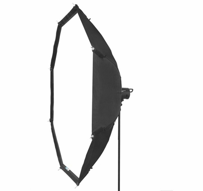 Chimera OctaPlus 5ft. Hi Heat Lightbank Film / Video