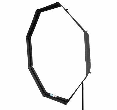 Chimera OctaPlus Fixed 3ft. Lightbank for Strobe 6030