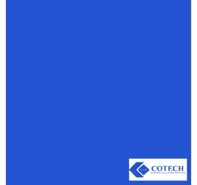Cotech Full CTB Blue Gel Sheet 201