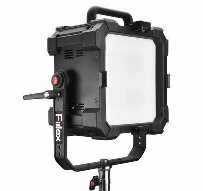 Fiilex H142 Matrix II RGBW Quad Source LED Light Travel Kit