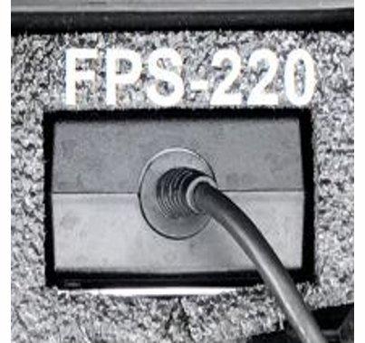 Frezzi SunLight AC Power Supply 220W 24VDC