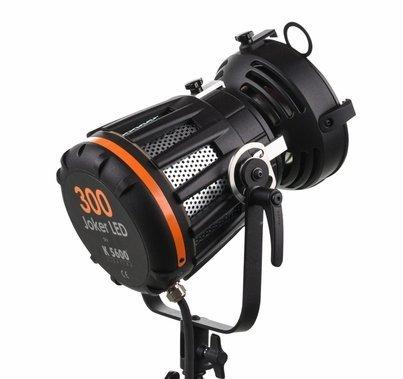K5600 Joker 300 LED Par Light Kit