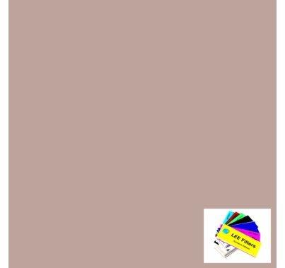"Lee 184 Cosmetic Peach Diffusion Gel Sheet 21"" x 24"""