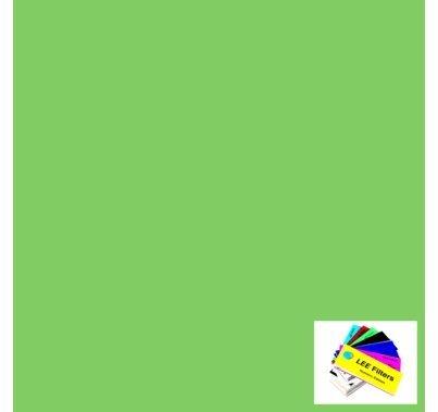 Lee 244 Full Plus Green Gel Filter Sheet