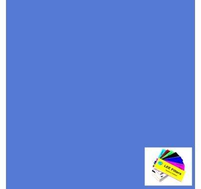 Lee 281 3/4 CTB Blue