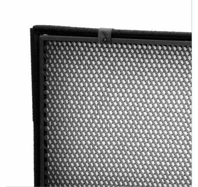 LiteGear LiteMat 4 Polygrid, 90º
