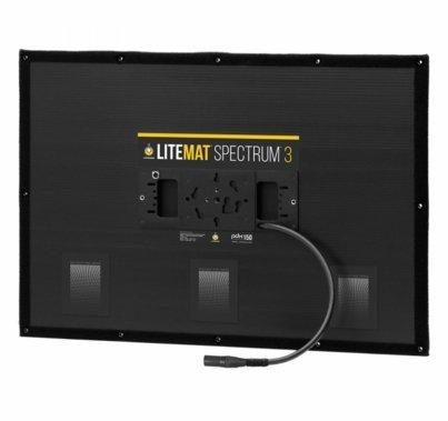 LiteGear LiteMat Spectrum Three Head (only)