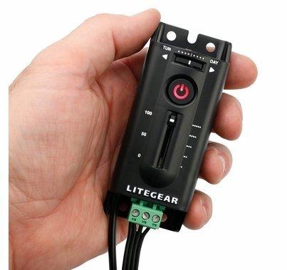 LiteGear Micro Hybrid LED Dimmer