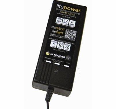 LiteMat 1 Hybrid S2 LED Complete Kit