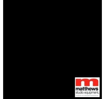 Matthews 12x12 Solid Black 319089