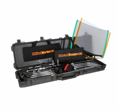 Matthews RoadRags C-Vival Grip Stand Kit 999026
