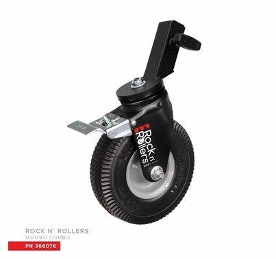 Matthews Rock n' Roller™ Mombo Combo Wheel (Set of 3)