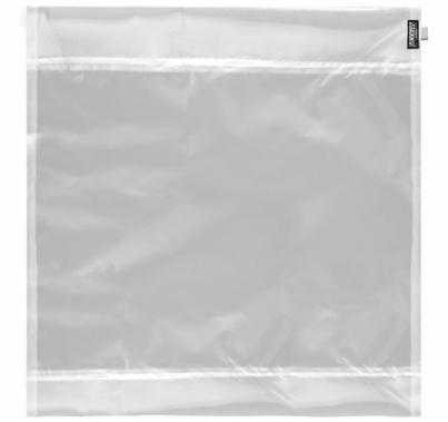 Modern 6ft Wag Flag Half Soft Frost Diffusion Fabric | NO Frame
