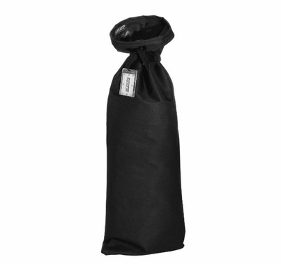 Modern Studio 12' x 20' Silk (Artificial Black) with Bag