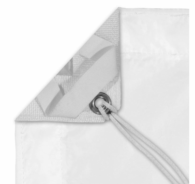 Modern Studio 12' x 20' Silk (Artificial White) with Bag