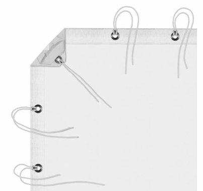 Modern Studio 12' x 20' Single Scrim (White) with Bag