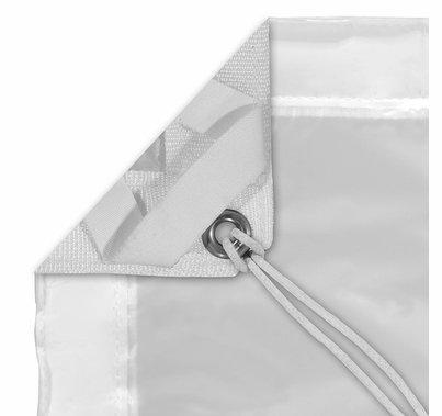 Modern Studio 12'x12' 1/2 Soft Frost Diffusion w/Bag