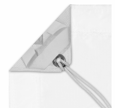 Modern Studio 8x8 Silent Sail / Full Grid Cloth w/Bag