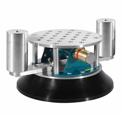 """Modern Studio Modern Deluxe 10"""" Super Suction Cup w/ 1-1/2"""" Starters"""