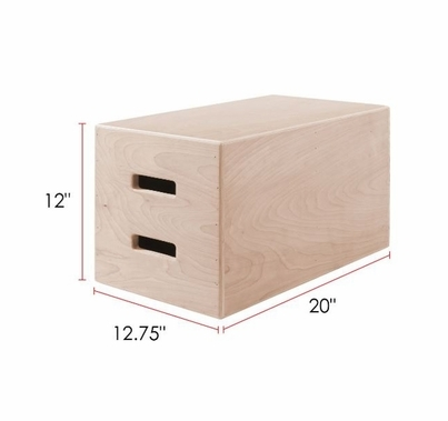 Modern Studio Super Apple Box (New York Apple Box)
