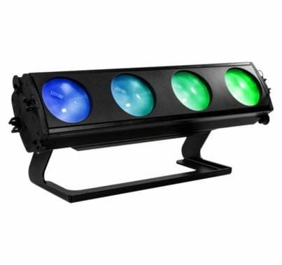 ProLights ArenaCOB 4 Cell, Full Color RGBW LED Blinder