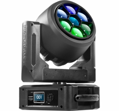 ProLights Stark 400 LED Moving Wash