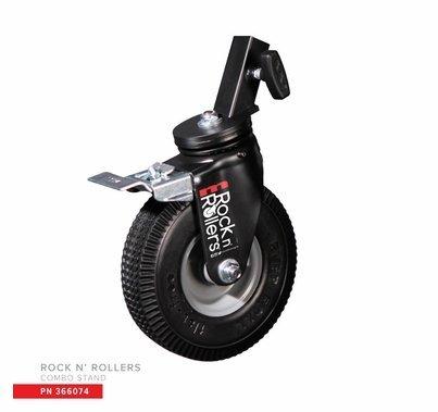 Matthews Rock n' Roller™ Combo Wheel (Set of 3)