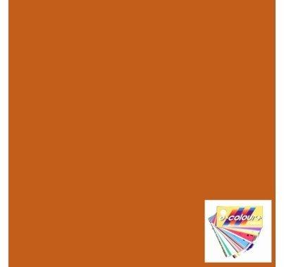 """Rosco 134 Golden Amber Lighting Gel Sheet 21""""x24"""""""