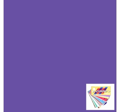 "Rosco 142 Pale Violet Lighting Gel Sheet 21""x24"""