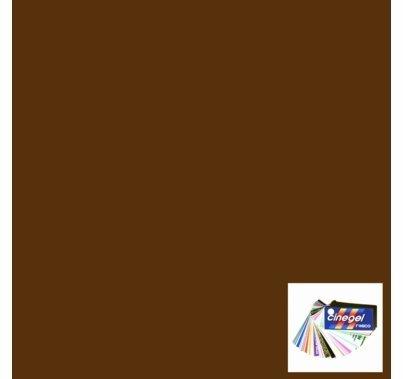 "Rosco 3406 Roscosun 85N6 Lighting Gel Filter Sheet  20""x24"""