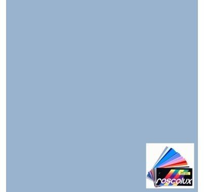 "Rosco 360 Clearwater Lighting Gel Sheet 20""x24"""
