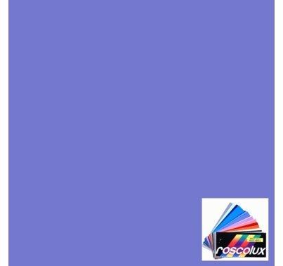 "Rosco 362 Tipton Blue Lighting Gel Sheet 20""x24"""