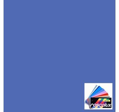 """Rosco 364 Blue Bell Lighting Gel Sheet 20""""x24"""""""