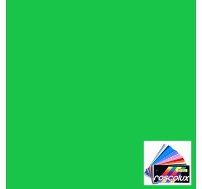 """Rosco 389 Chroma Key Green RoscoSleeve 48"""" T8  Lamp Cover"""
