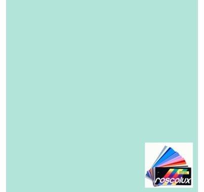 """Rosco 4315 Calcolor 15 Cyan Lighting Gel Sheet 20""""x24"""""""